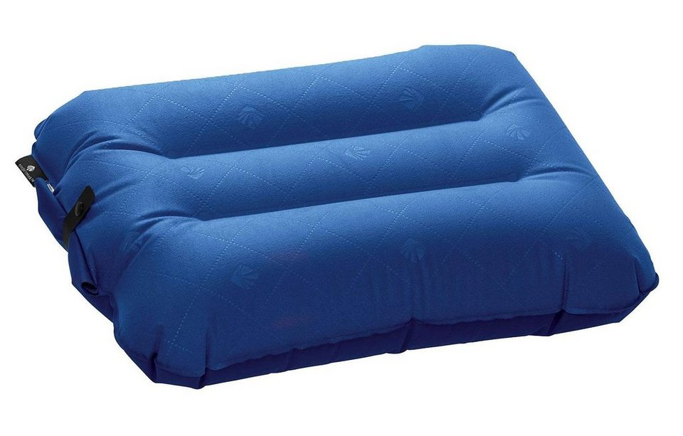 Eagle Creek Reisekissen »Fast Inflate Pillow M« in blau