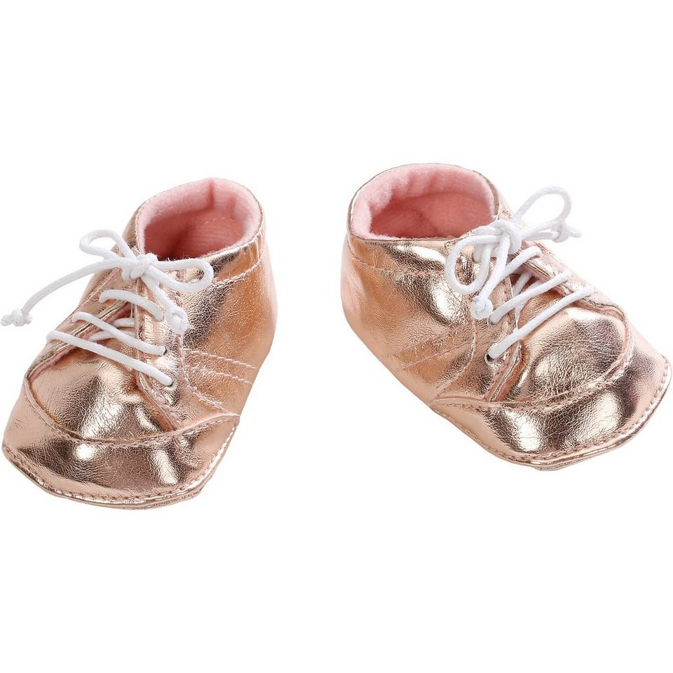 Zapf Creation Baby Annabell® Puppenkleidung Schuhe Sneakers, 46 cm