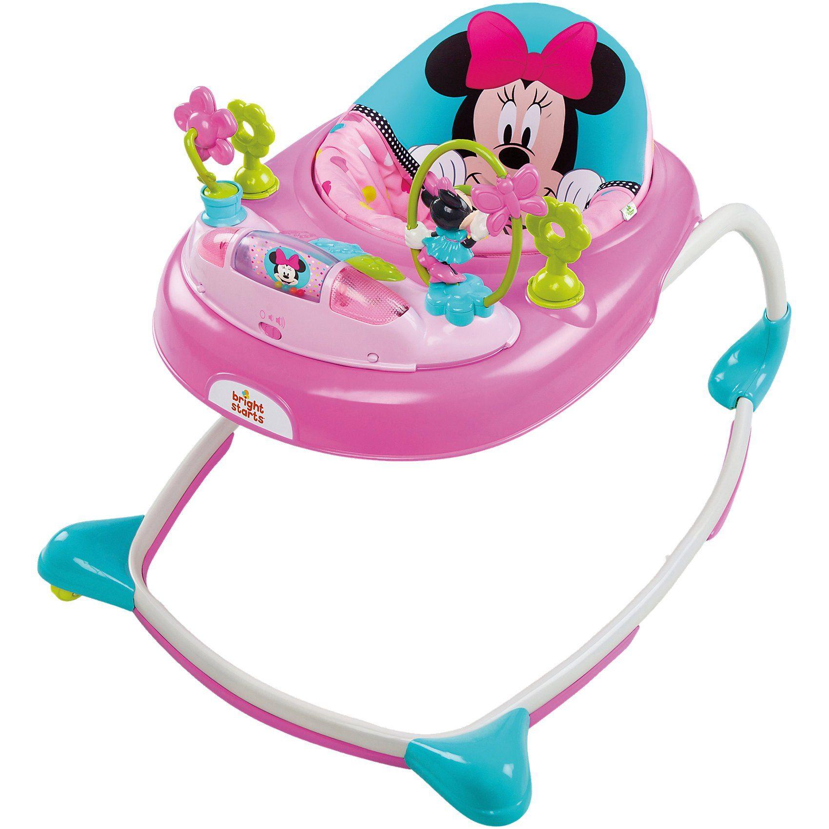 Lauflernhilfe Minnie Mouse