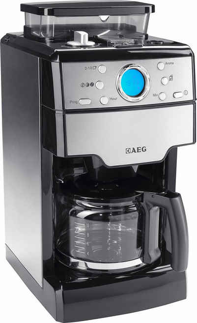 Kaffeemaschine mit Mahlwerk online kaufen | OTTO | {Kaffeemaschinen mit mahlwerk 22}