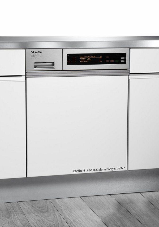 miele waschmaschine w2859ilwpm d ed a 5 5 kg 1600 u. Black Bedroom Furniture Sets. Home Design Ideas