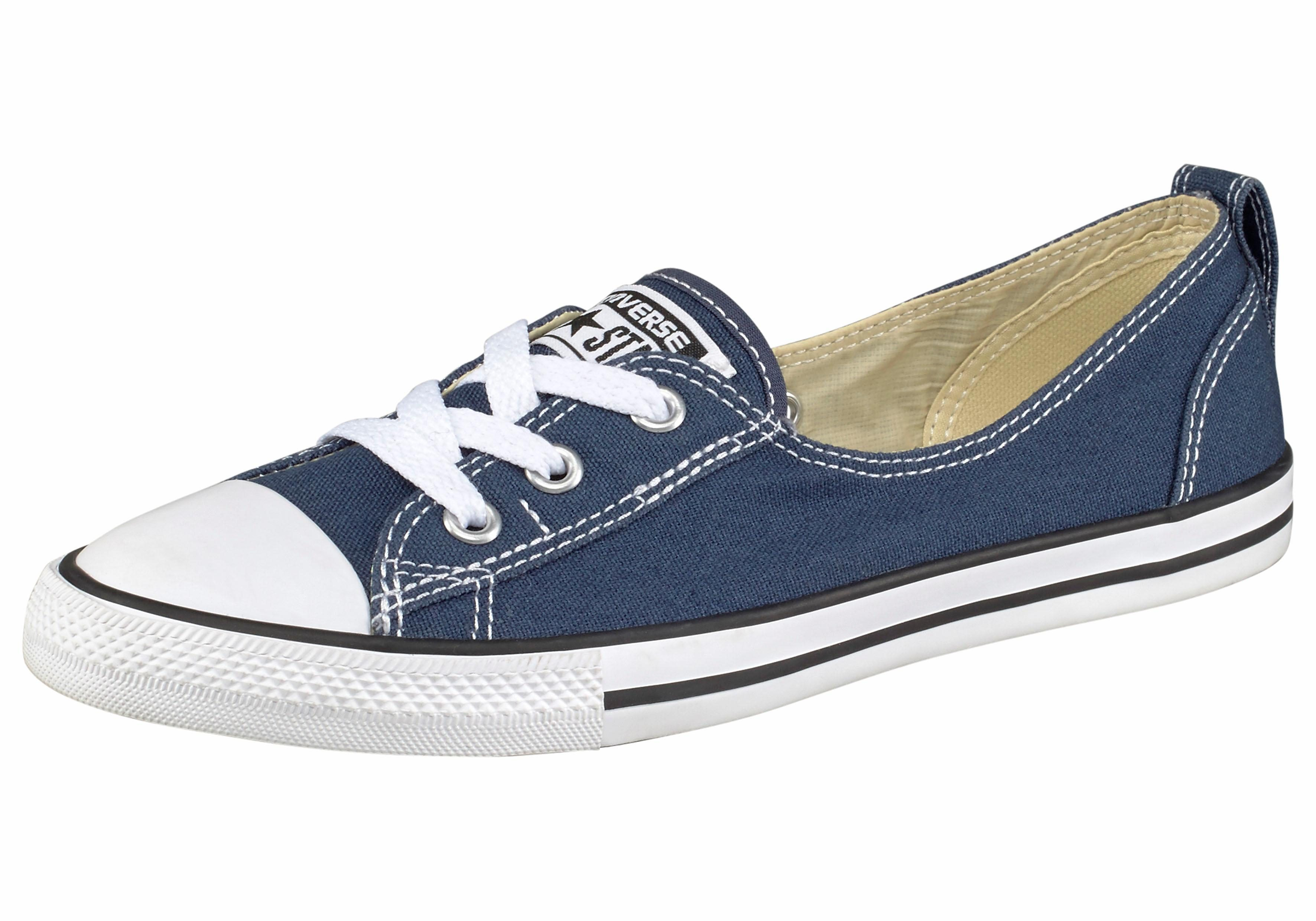 Converse »Chuck Taylor All Star Ballet Lace Ox« Sneaker online kaufen | OTTO
