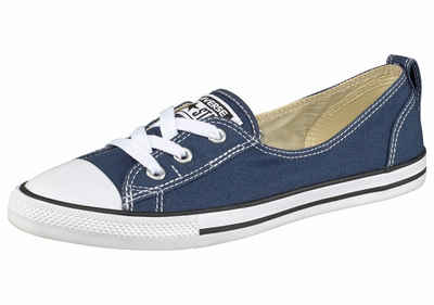 0395657fca4 Converse »Chuck Taylor All Star Ballet Lace Ox« Sneaker
