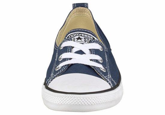 Converse Ox« Ballet All Taylor Sneaker Lace »chuck Star rHZwrCTq