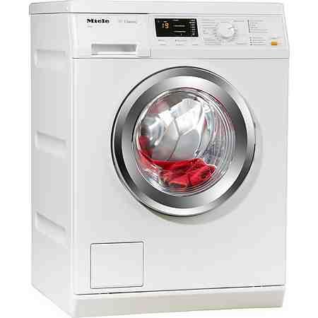 MIELE Waschmaschine WDA 111 WCS, A+++, 7 kg, 1400 U/Min