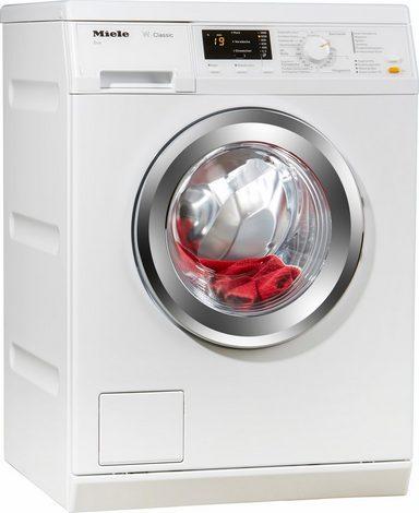 miele waschmaschine wda 111 wcs 7 kg 1400 u min otto. Black Bedroom Furniture Sets. Home Design Ideas