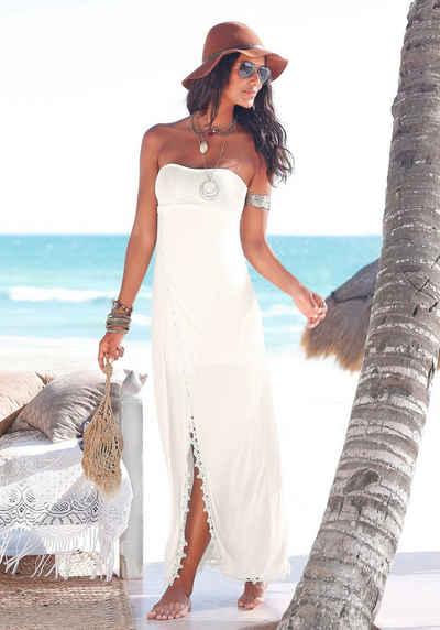 Sommerkleider lang guenstig