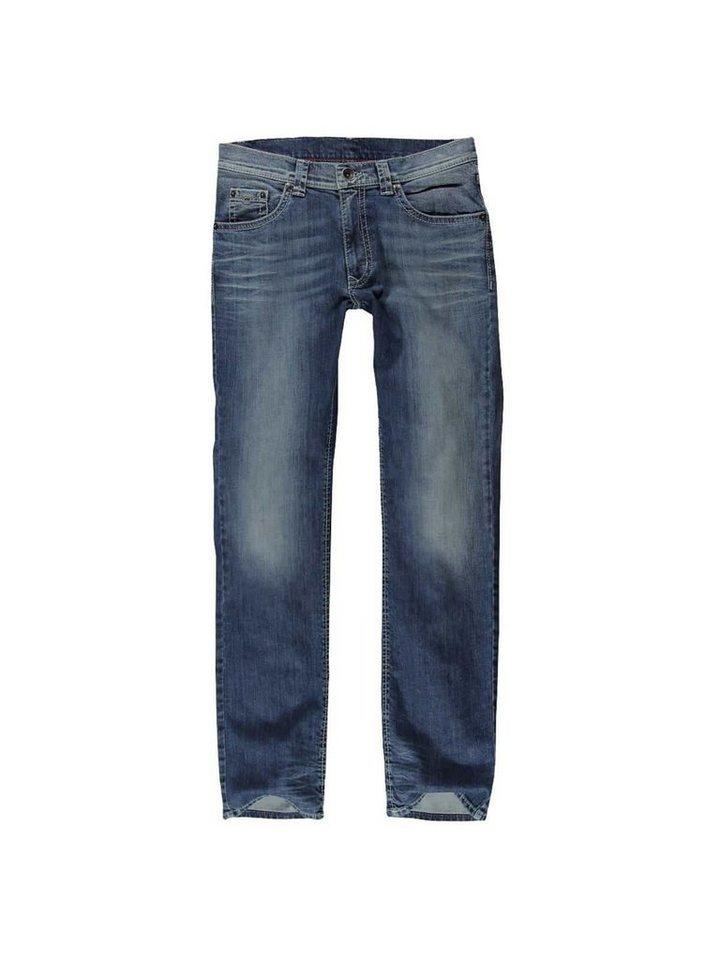 engbers Jeans in Taubenblau