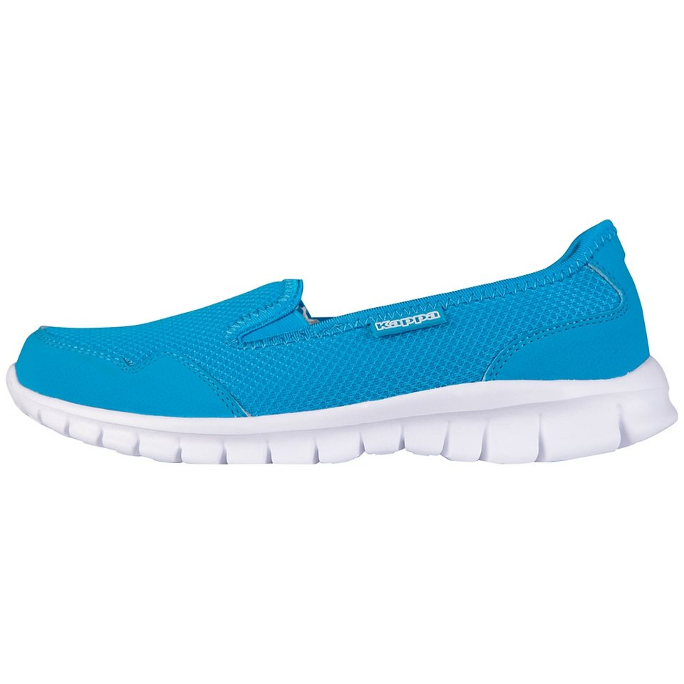 KAPPA Schuhe »GOMERA« in türkis