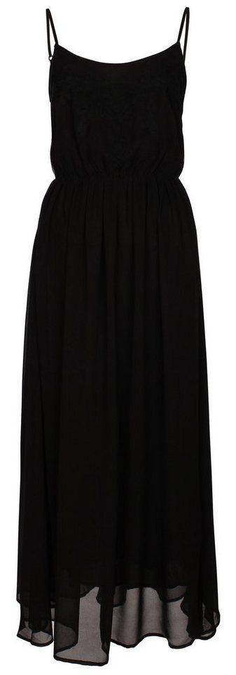DREIMASTER Kleid in schwarz