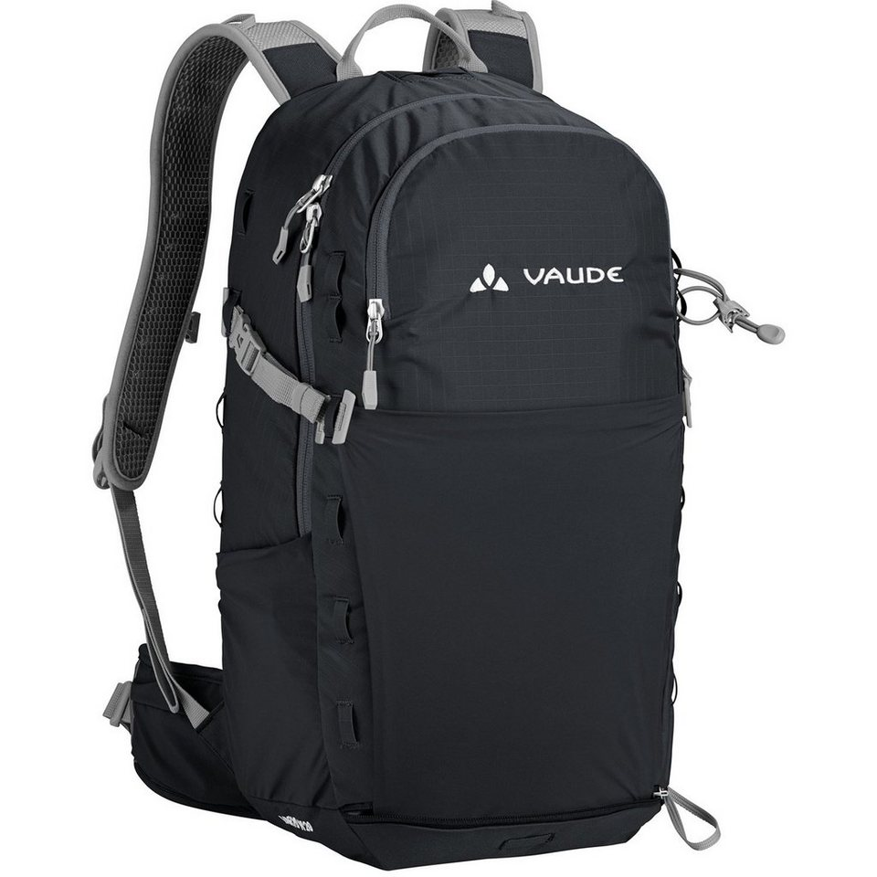 Vaude Trek & Trail Women's Varyd 20 Rucksack 44 cm in black