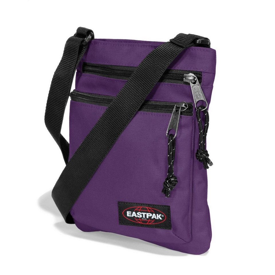 Eastpak Authentic Collection Rusher 15 Umhängetasche 18 cm in stormy night