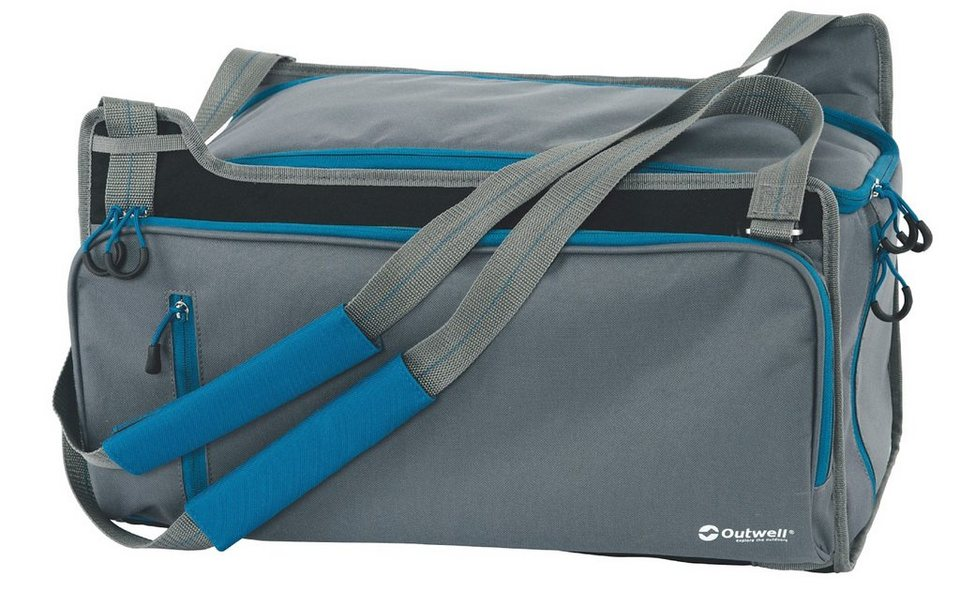 Outwell Campingkühlbox & -Tasche »Cormorant L Cool Bag« in grau