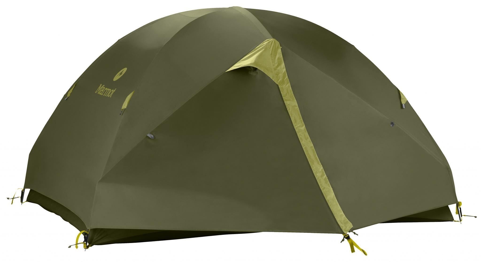 Marmot Zelt »Marmot Vapor 3P Tent«