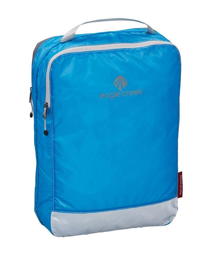 Eagle Creek Pack-It Sport- und Freizeittasche »SpecterClean Dirty Cube« in blau