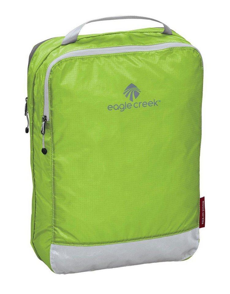 Eagle Creek Pack-It Sport- und Freizeittasche »SpecterClean Dirty Cube« in grün