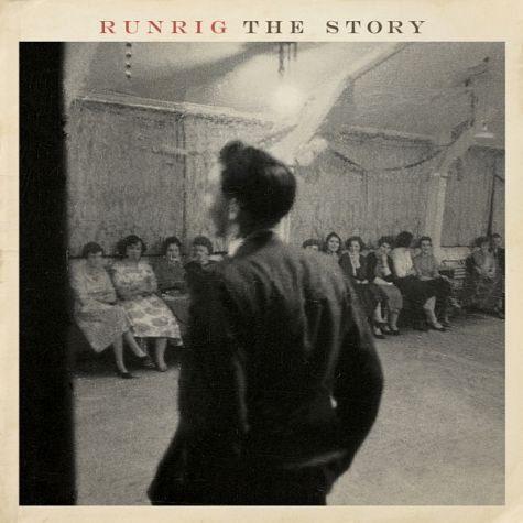 Audio CD »Runrig: The Story«