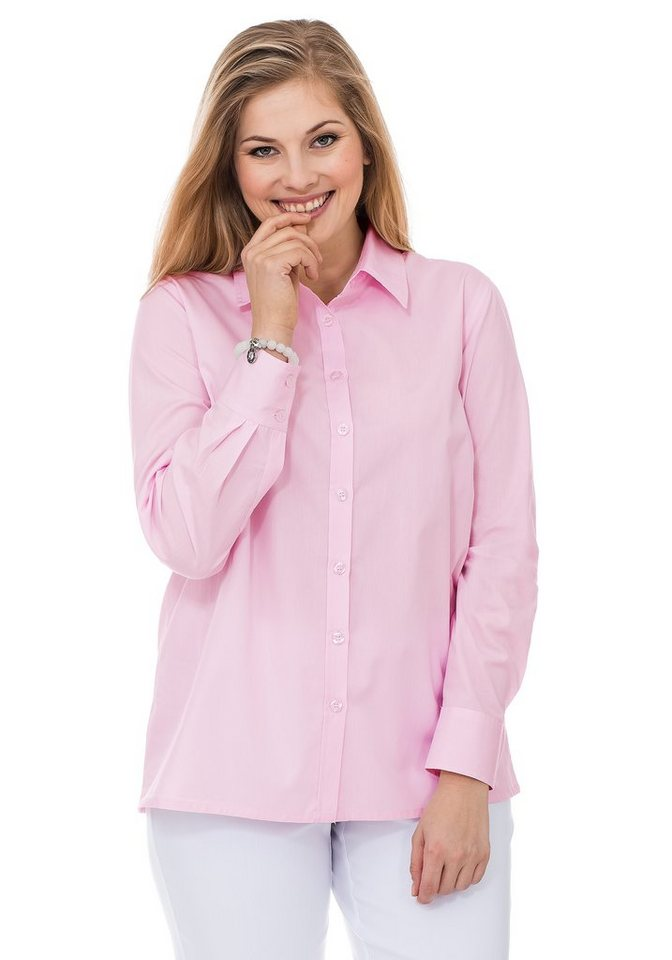 Bluse, So bin ich in rosé