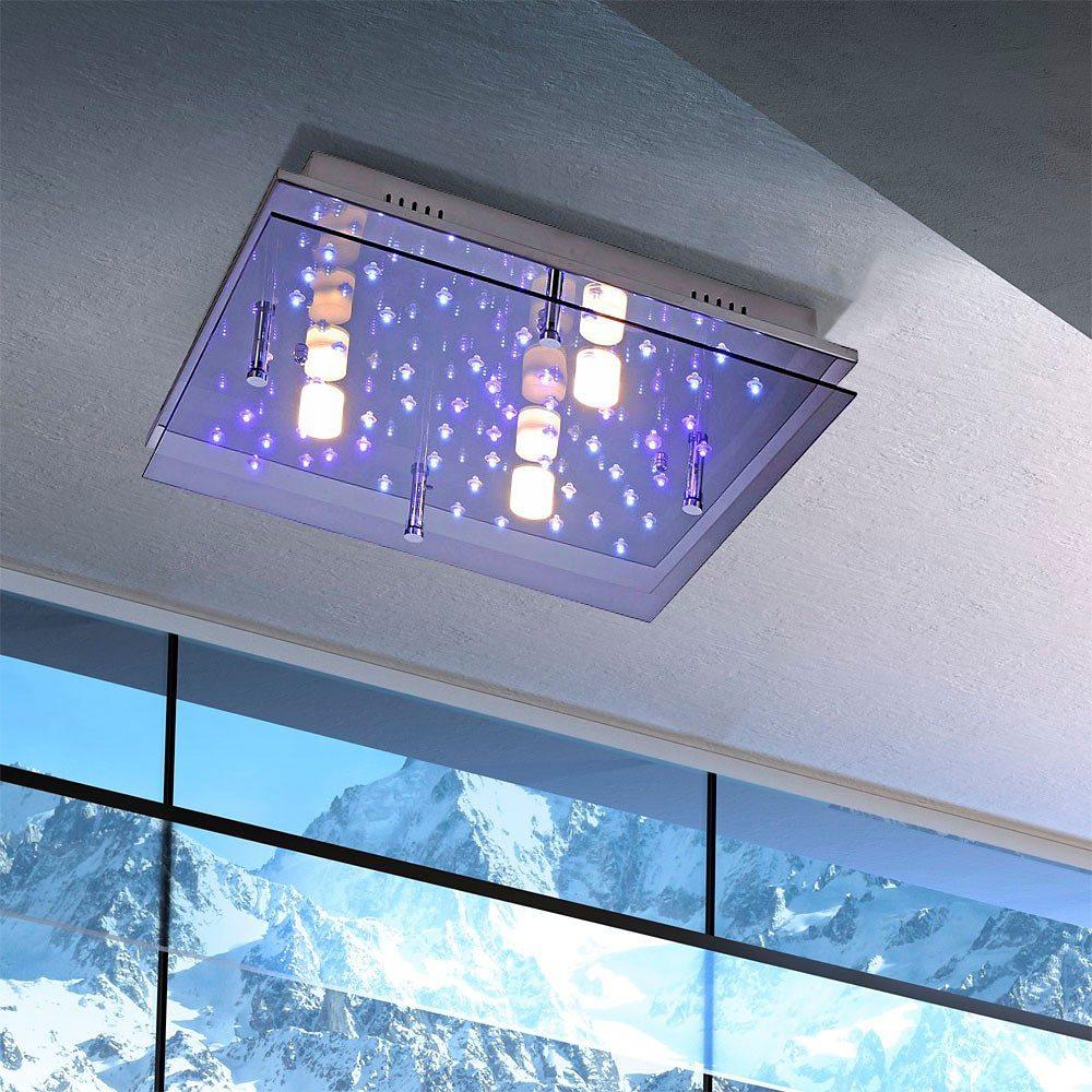 Licht-Trend Deckenleuchte »LED Sternenhimmel mit tollem Lichteffekt«