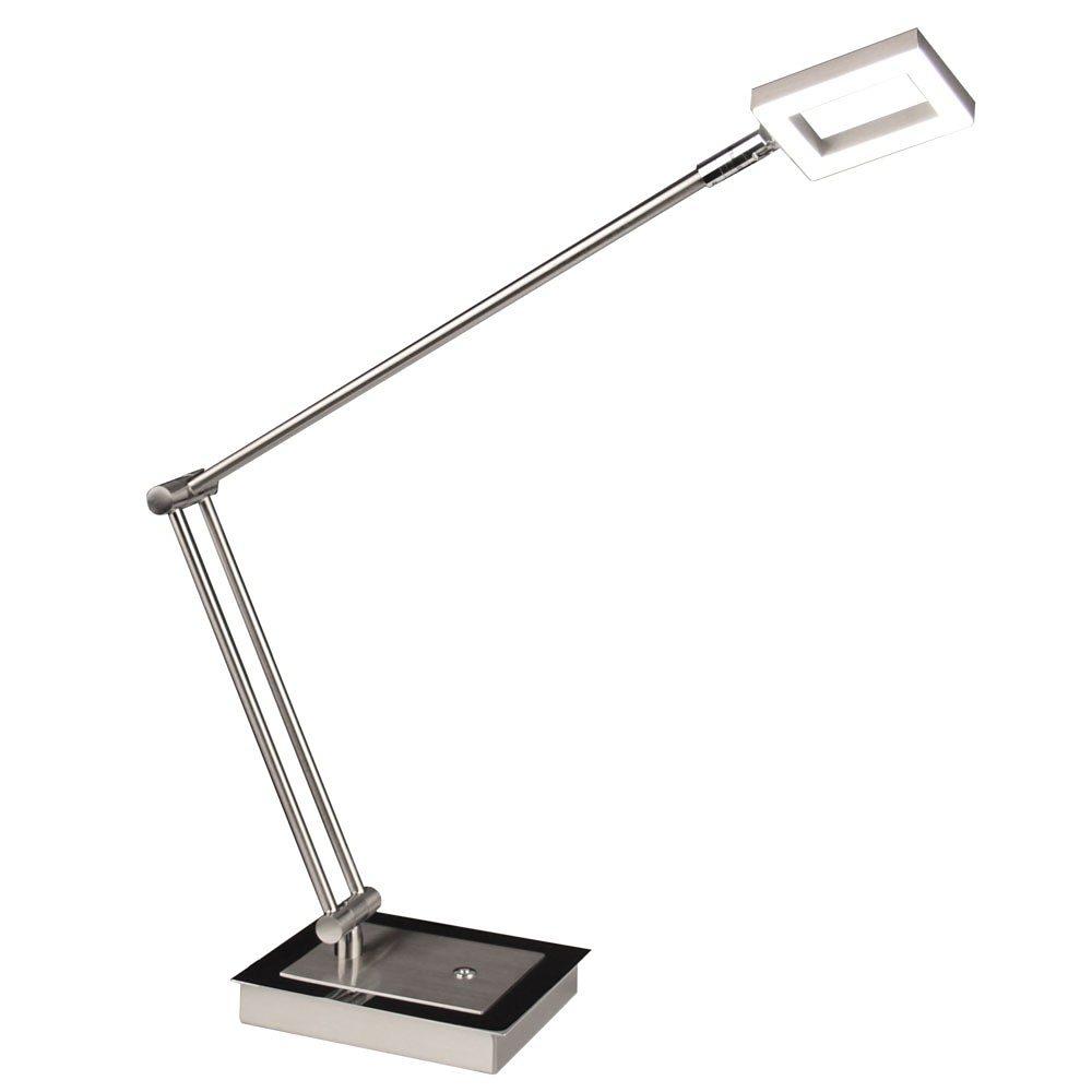Licht-Trend Tischleuchte »Square LED-Tischleuchte mit Touchdimmer«