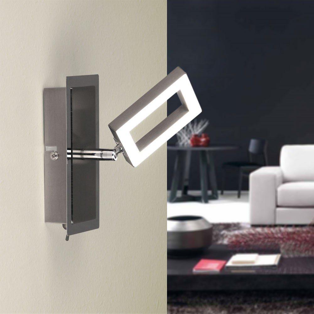 Licht-Trend Wandleuchte »Swive LED Wandleuchte mit dreh- und schwenkbarem«