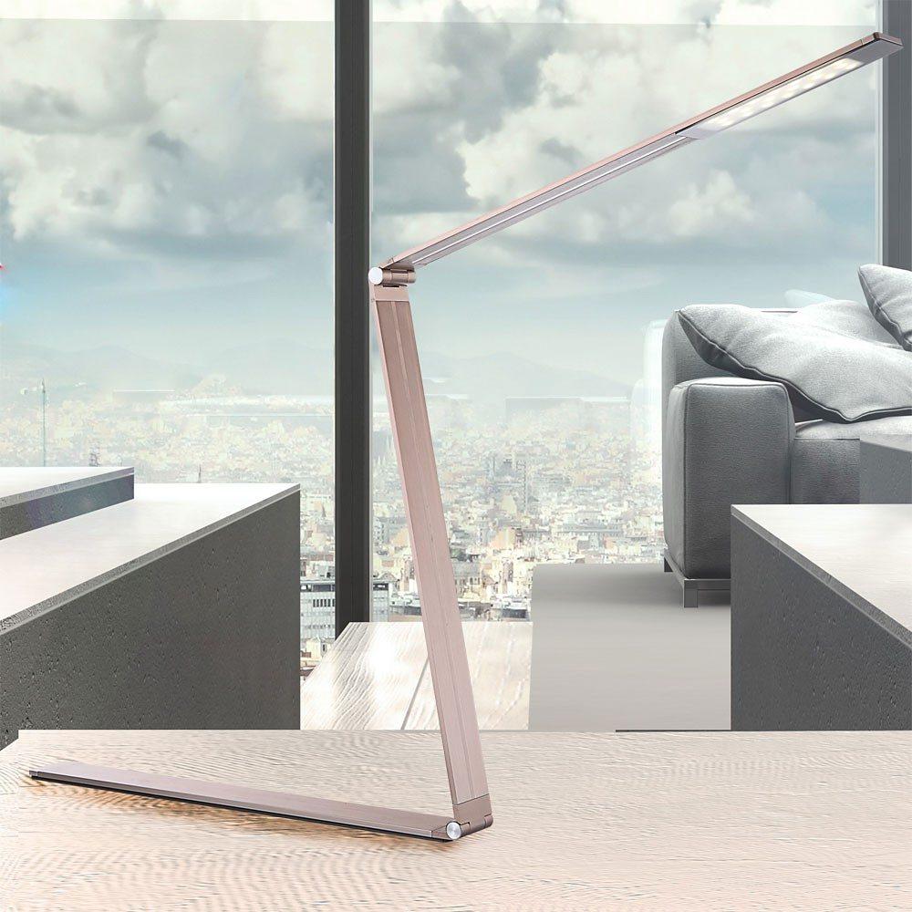 Licht-Trend Tischleuchte »Tommy LED Tischlampe klappbar«