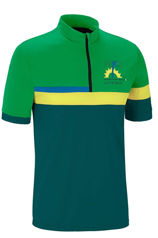 Gonso Radtrikot »Barn Bike Shirt Herren«