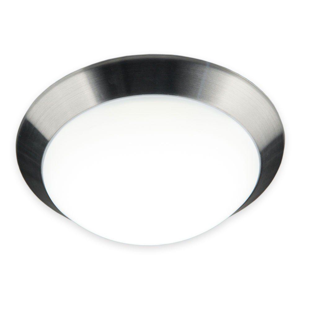 Licht-Trend Deckenleuchte »Brose LED Deckenleuchte mit gewölbtem«