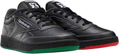 Reebok Classic »Club C 85 Human Rights Pack« Sneaker