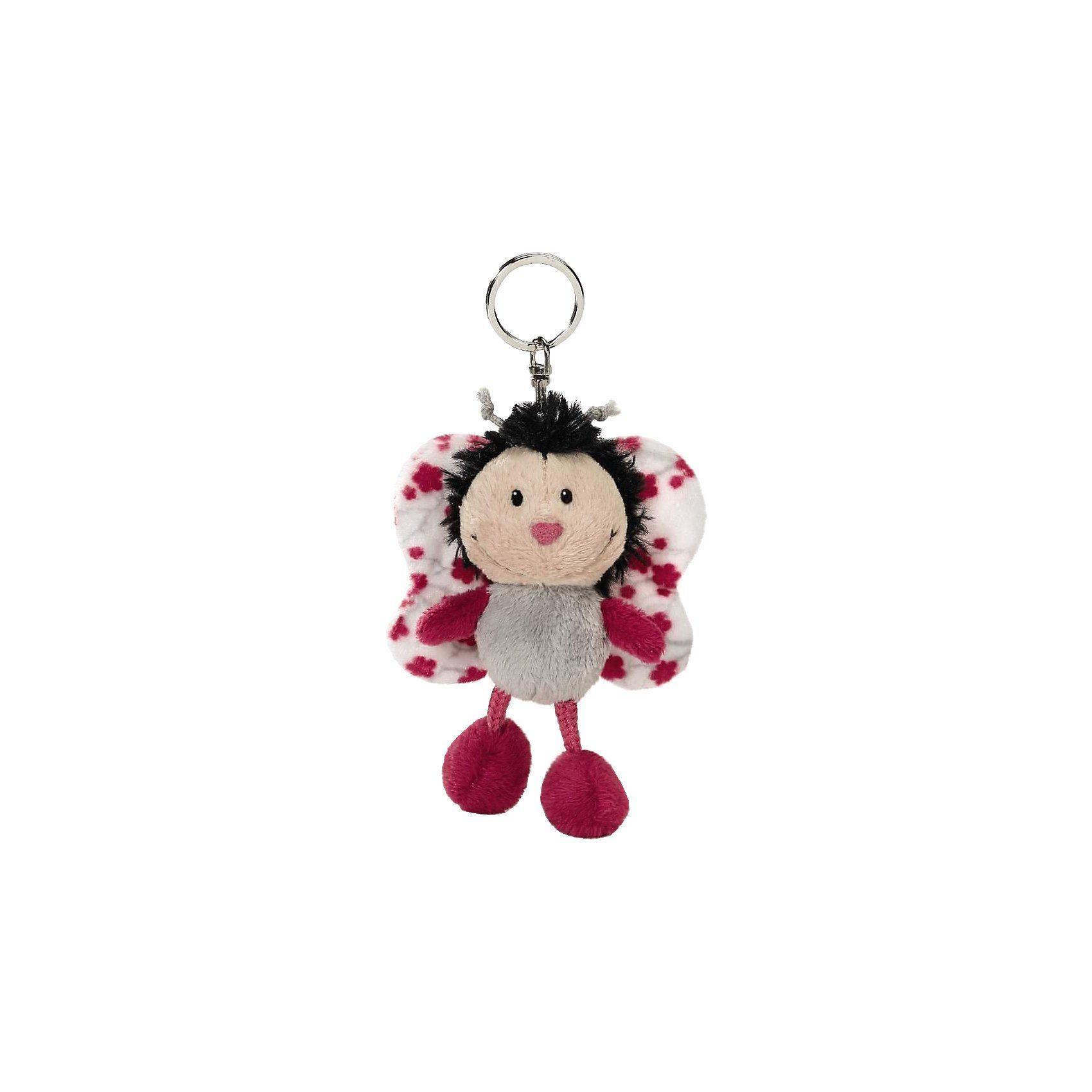 NICI Schmetterling Bean Bag Schlüsselanhänger (38824)