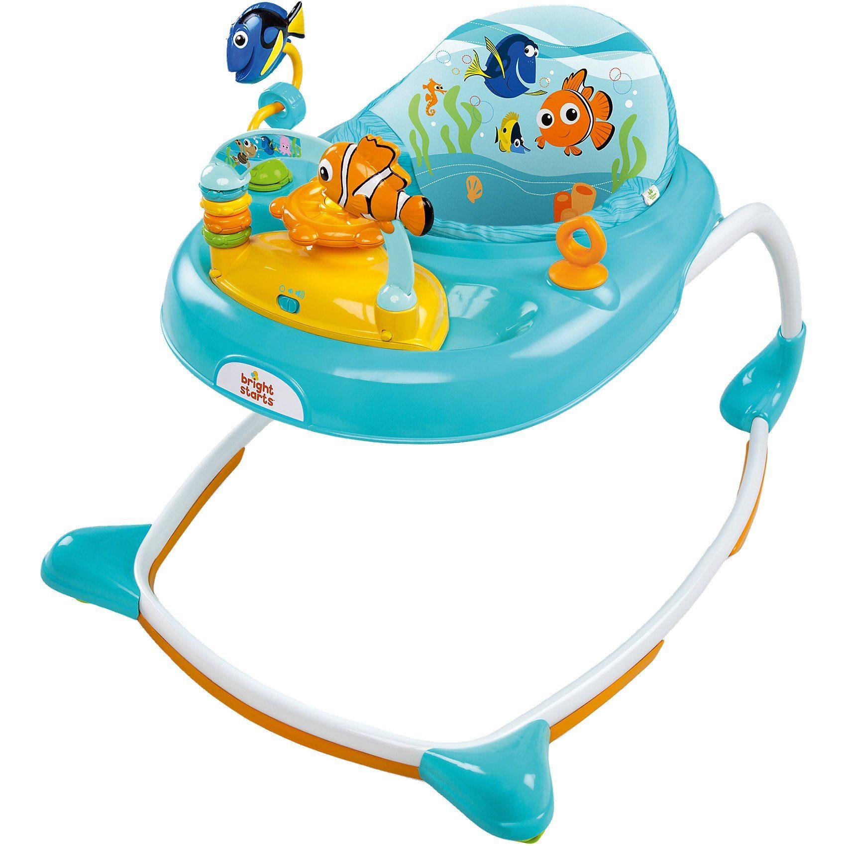 Lauflernhilfe Findet Nemo