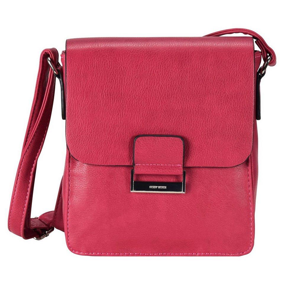 Gerry Weber TD Flap Bag 19 cm in pink
