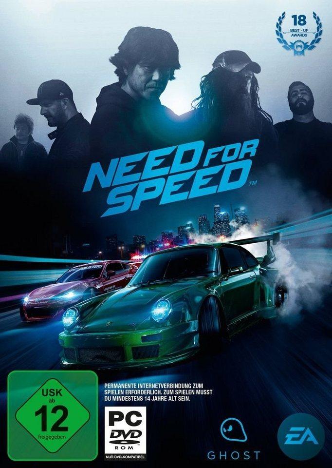 need for speed spiele kostenlos