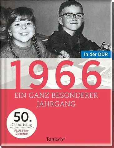 Gebundenes Buch »1966«
