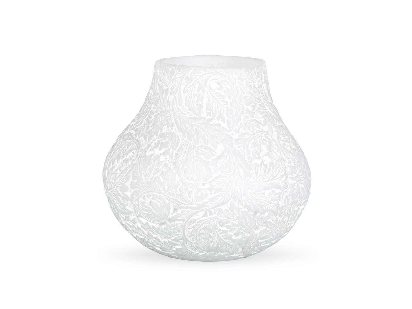 massivum Vasen aus Polyresin »Yola«