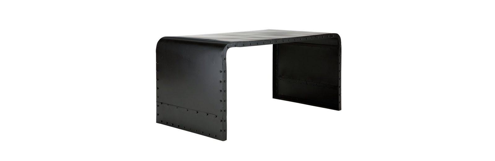 massivum Schreibtisch aus Metall »Dunce«