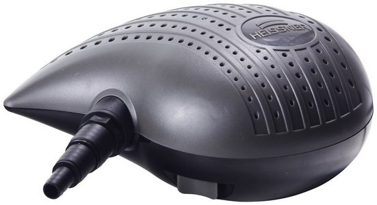 Heissner Bachlaufpumpe »HFP3500-00 SMARTLINE«, 3300 l/h