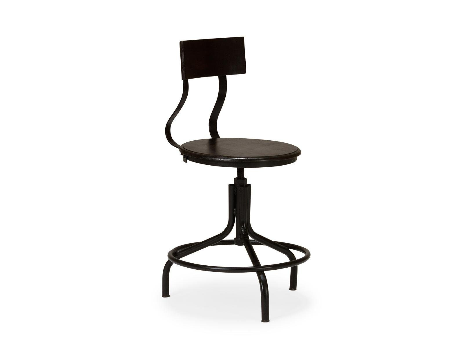 massivum Stuhl aus Metall »Ripon«