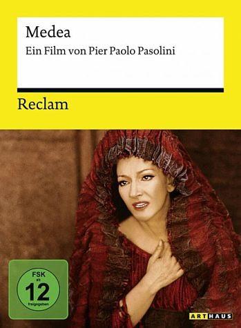 DVD »Medea Reclam Edition«