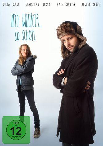 DVD »Im Winter, so schön«