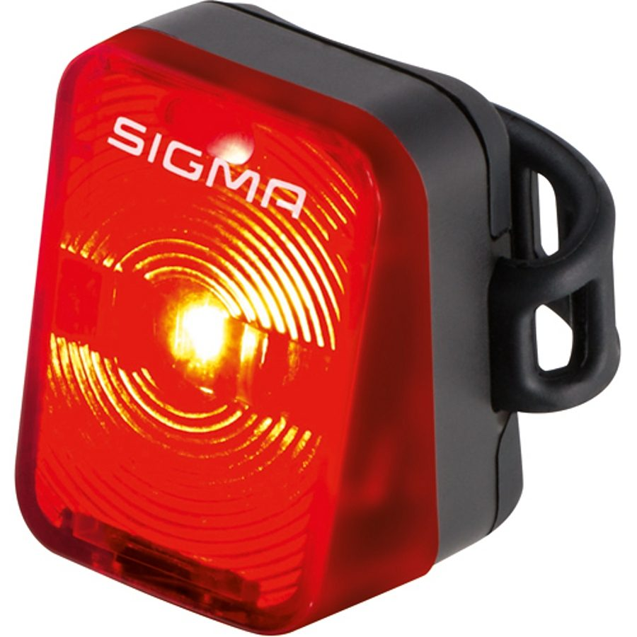 Sigma Sport Fahrradbeleuchtung »Nugget USB-Rücklicht«