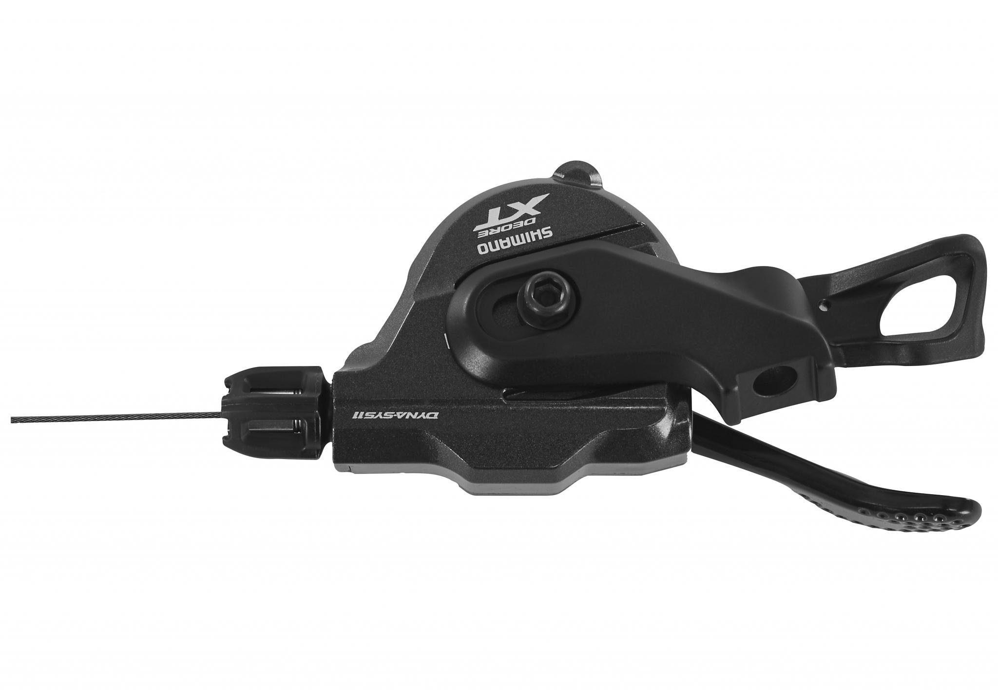 Shimano Schaltung »Deore XT SL-M8000 Schalthebel rechts 11-fach«