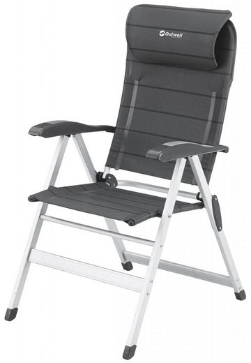 outwell camping stuhl outwell milton folding chair. Black Bedroom Furniture Sets. Home Design Ideas