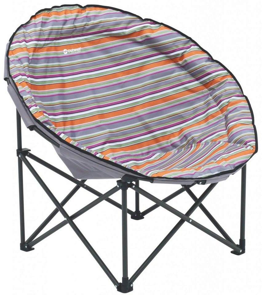 Outwell Camping-Stuhl »Trelew XL Summer Folding Chair« in orange