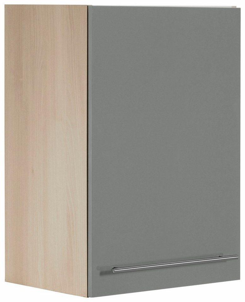 Optifit Hängeschrank »Bern«, Breite 50 cm in basaltgrau