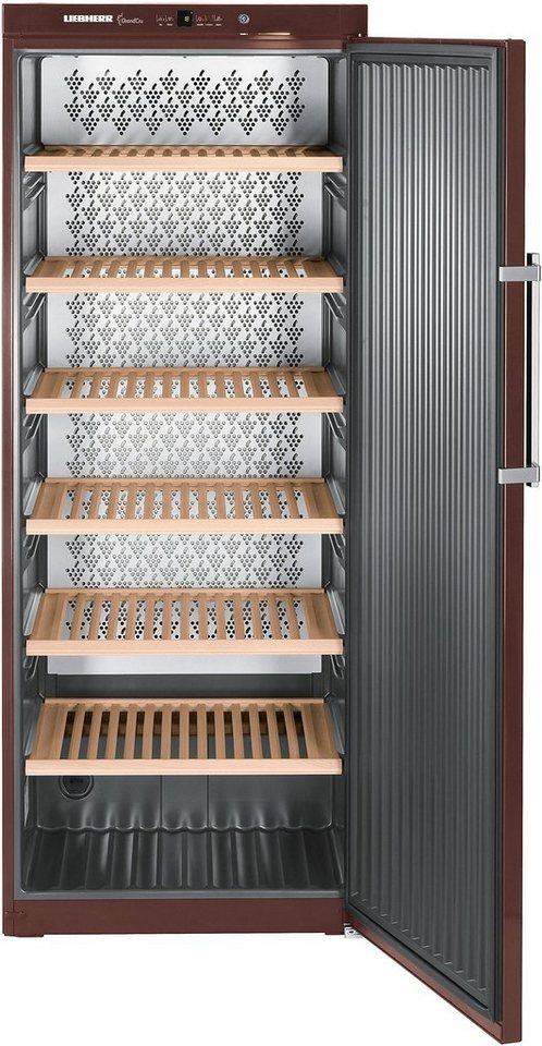 liebherr weink hlschrank wkt 6451 21 energieklasse a online kaufen otto. Black Bedroom Furniture Sets. Home Design Ideas