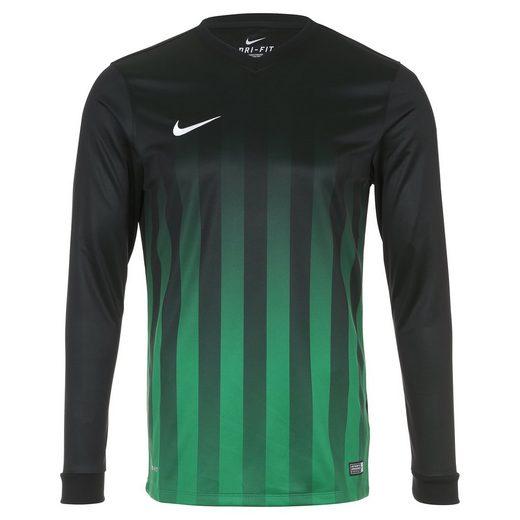 Nike Striped Division Ii Football Shirt Men