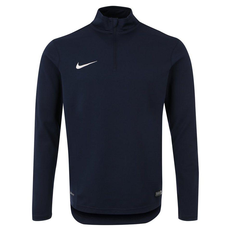 NIKE Academy 16 Midlayer Trainingsshirt Herren in dunkelblau / weiß