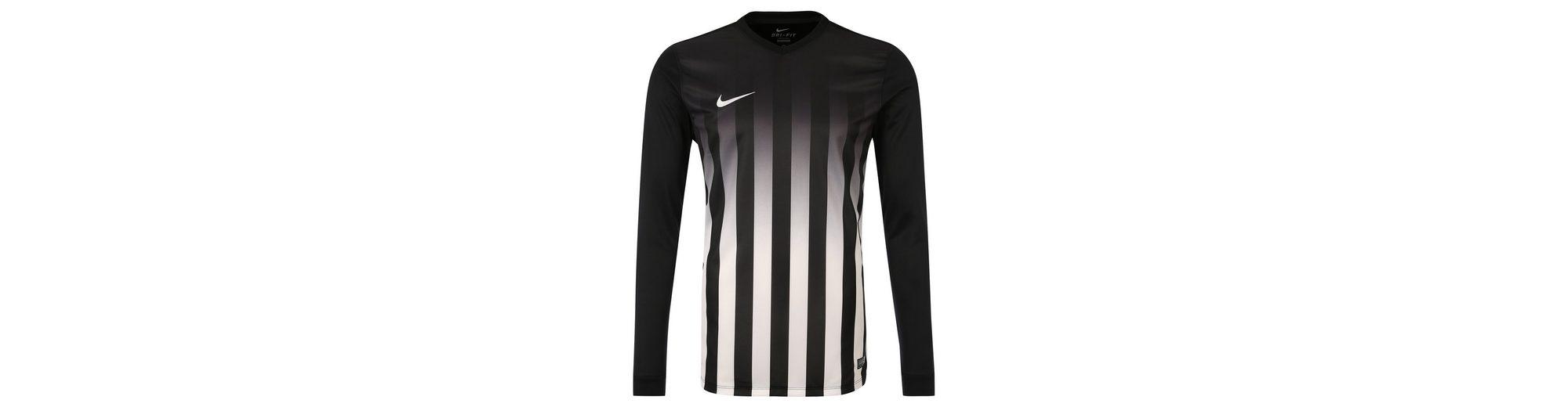 Günstiger Versand Billig Verkaufen Niedrigsten Preis Nike Striped Division II Fußballtrikot Herren Beliebt OqL7A