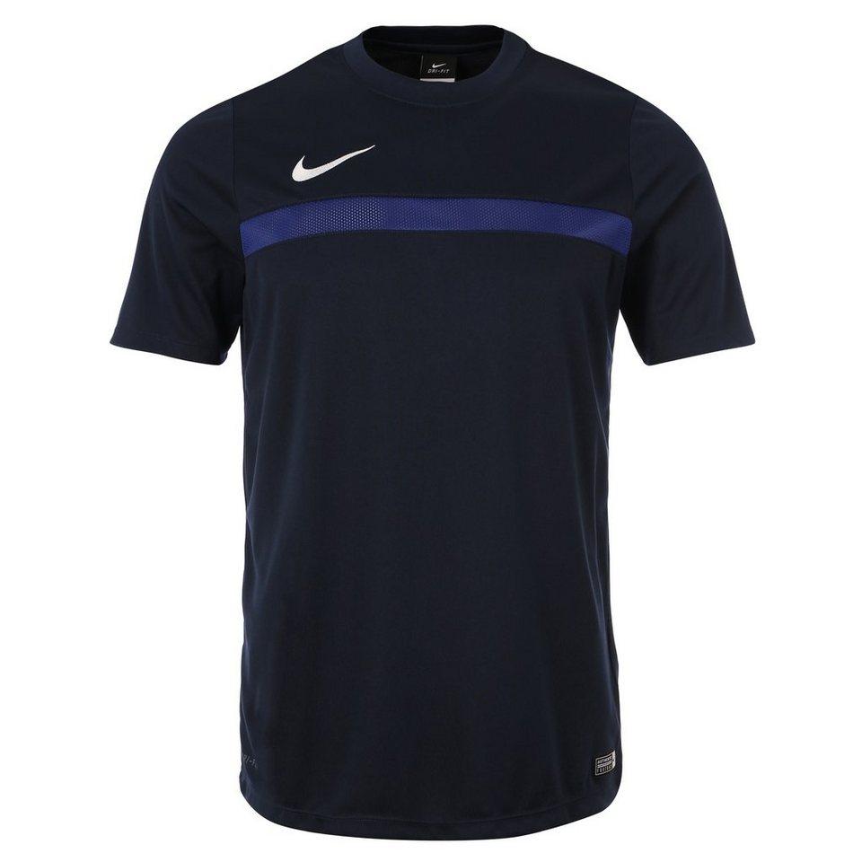 NIKE Academy 16 Trainingsshirt Herren in dunkelblau / blau